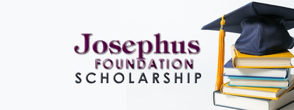 Josephus-Foundation-Scholarship