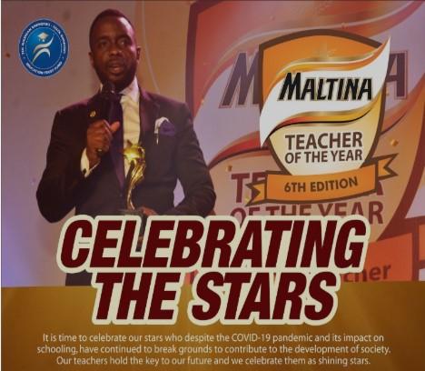 maltina teacher of the year 2020