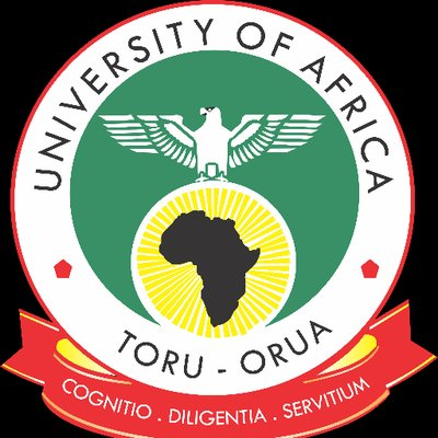 University of Africa (UAT) post utme form 2020