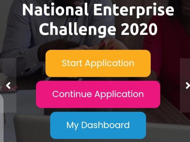 National Enterprise Challenge