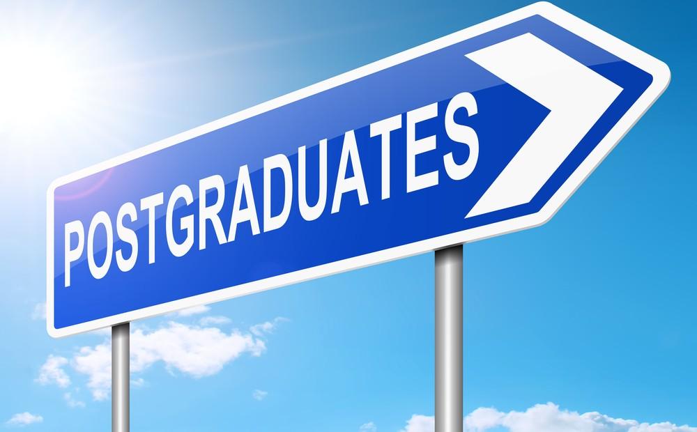 universities selling postgraduate forms