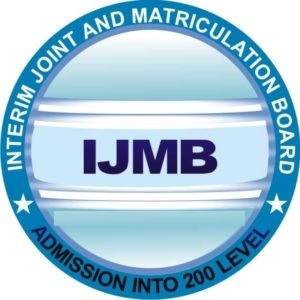 ijmb result