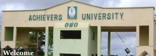 Achievers University 10th Convocation Ceremony Date