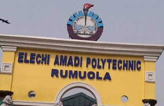 Elechi Amadi Poly Admission List 2020/2021 [1st, 2nd, 3rd, 4th, 5th]