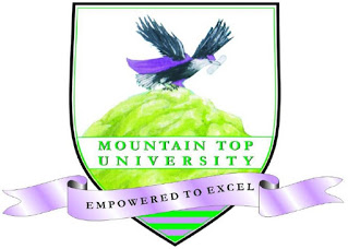 Mountain Top University Resumption Date for 2020/2021 [UPDATED]