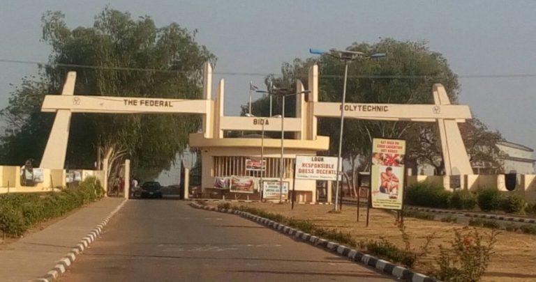 Federal Polytechnic Bida HND Admission List 2020/2021 [1st, 2nd, 3rd]