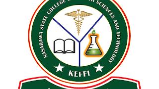 COHST Keffi Resumption Date for 2nd Semester Announced