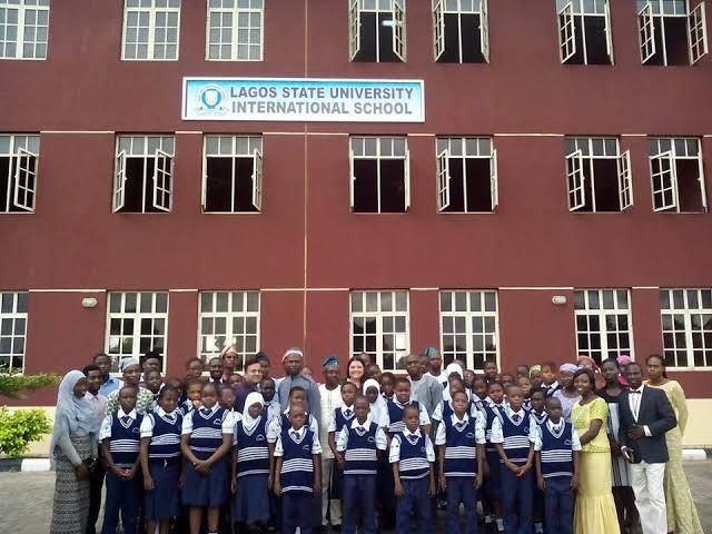 lasu international school